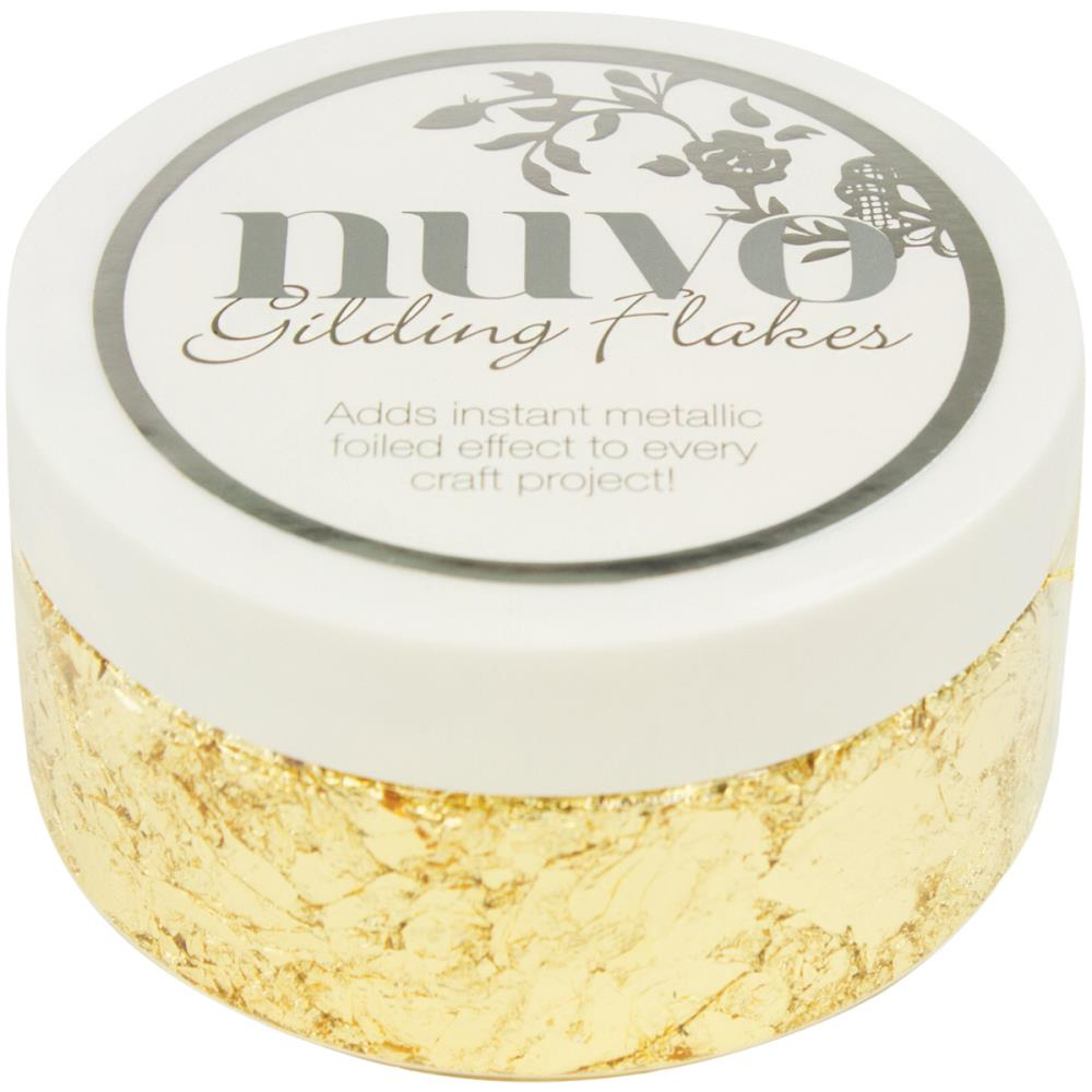 Flocons gilding flakes OR NUVO