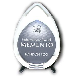 Memento Dew Drop - London Fog
