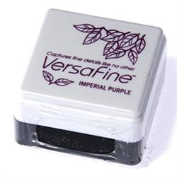 VERSAFINE Cube: Imperial purple