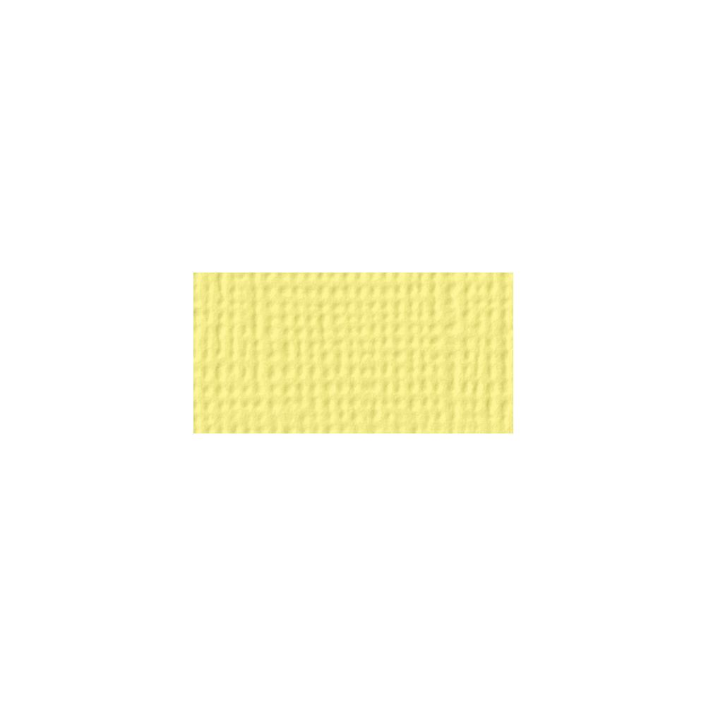 AC Cardstock - Canary