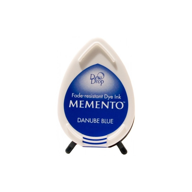 Memento Dew Drop - Danube blue