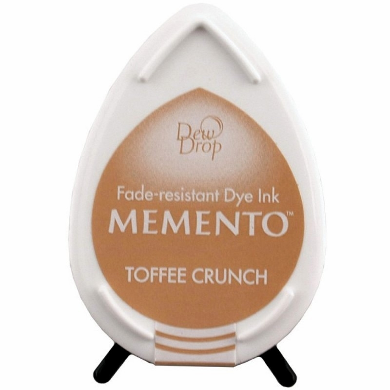 Memento Dew Drop - Toffee Crunch