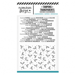 Tampons clear - Toujours plus