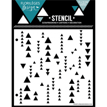Stencil FD Triangles